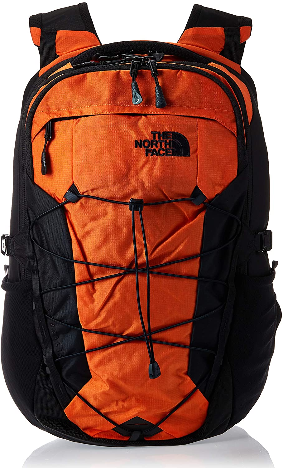 mochila the north face